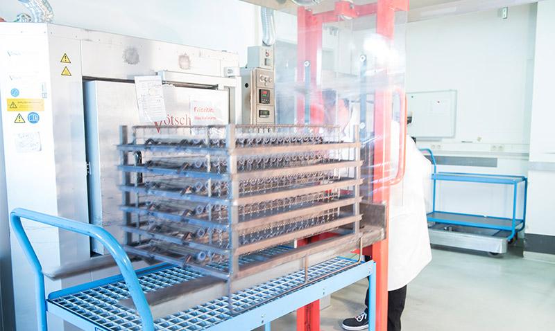 Glas-Plus Nanobeschichtung von Glas